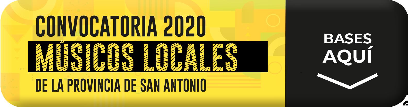 MUSICOS 2020