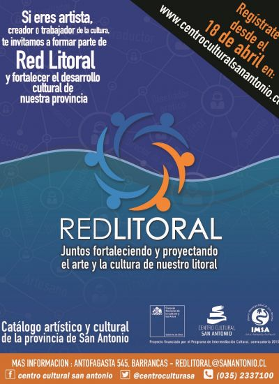 red litoral afiche final LIVIANO